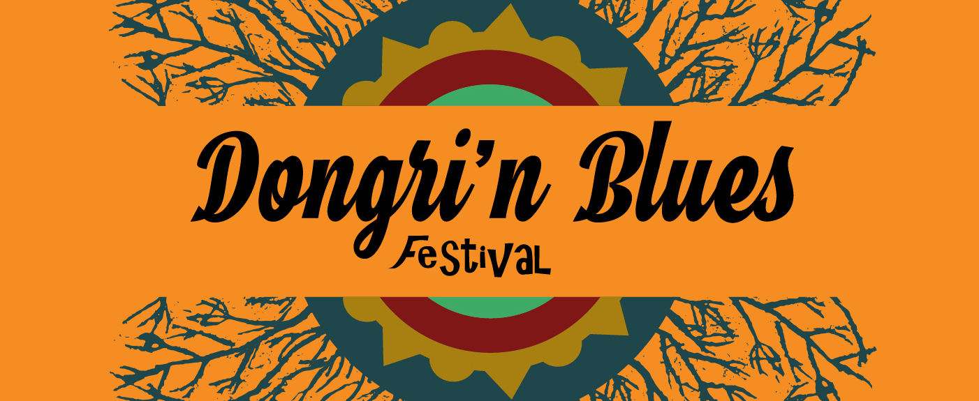 Dongri'n Blues Festival